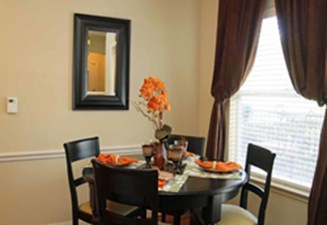 Dinning Room at Listing #150453