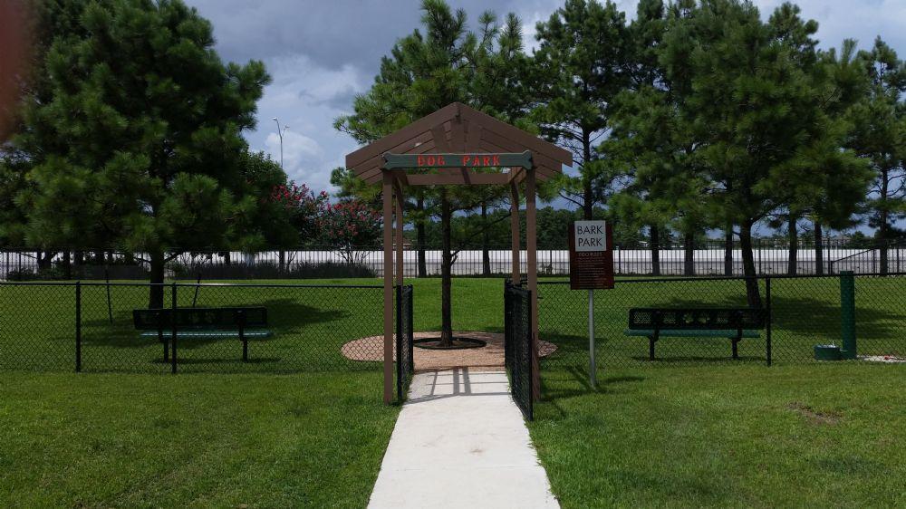Dog Park at Listing #144166