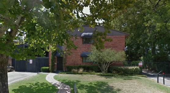 Charles Apartments Dallas, TX
