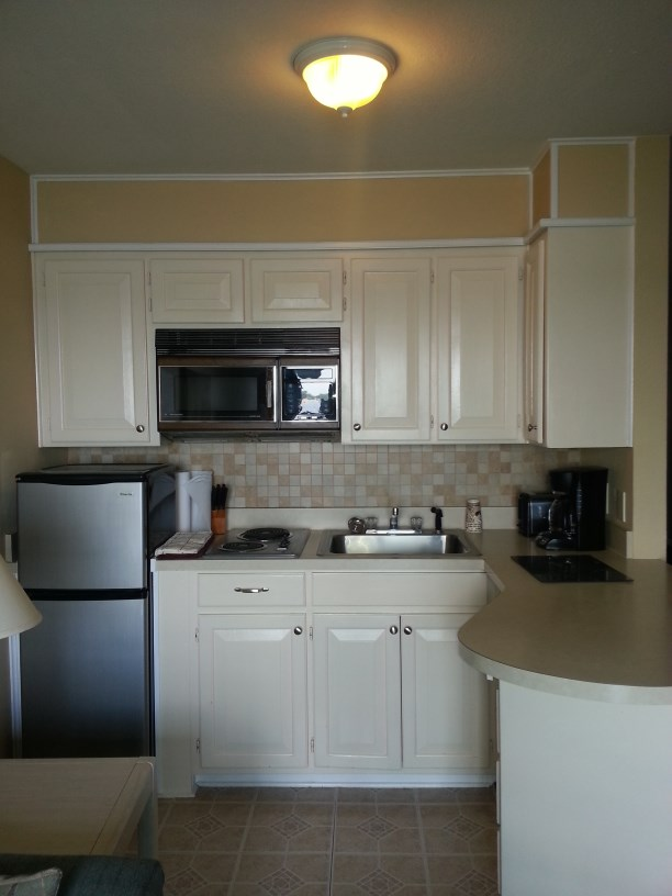 Kitchen at Listing #248793