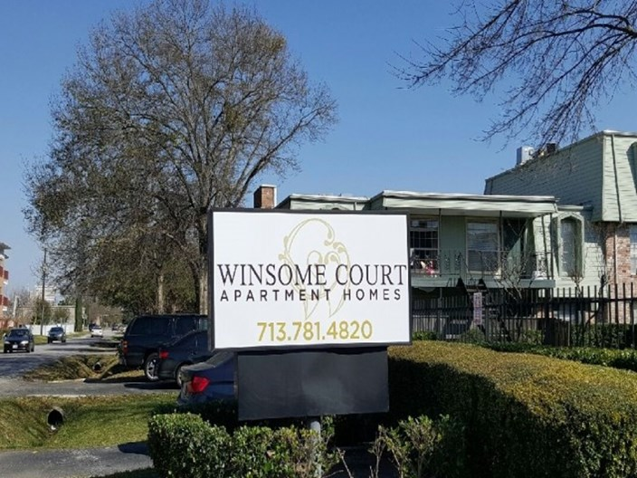 Winsome Court Apartments