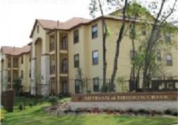 Artisan at Mission Creek Apartments San Antonio TX