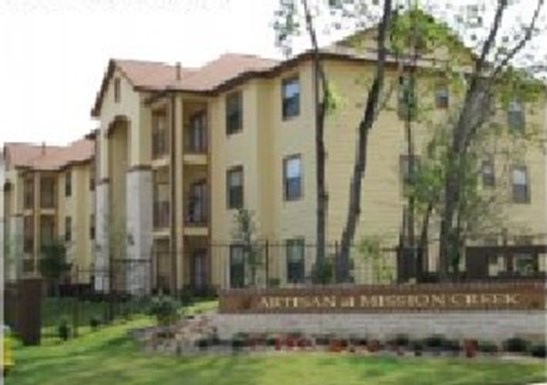 Artisan at Mission Creek Apartments