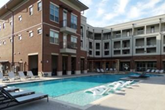 Pool at Listing #150195