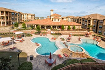 Pool at Listing #147143