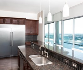 Kitchen at Listing #145747