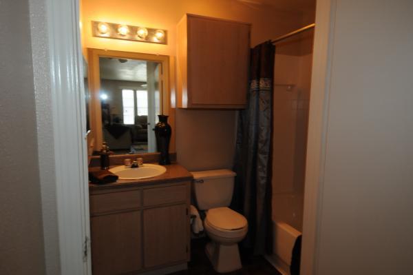 Bathroom at Listing #144452