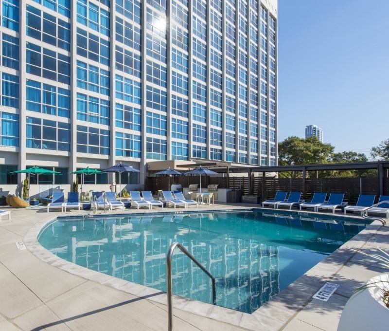Cabochon at River Oaks Apartments Houston, TX