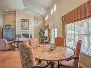 Clubhouse at Listing #141451