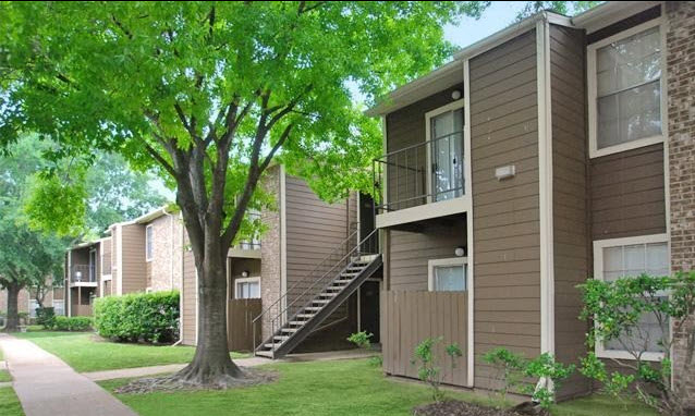 Oak Run Manor Apartments Pasadena TX