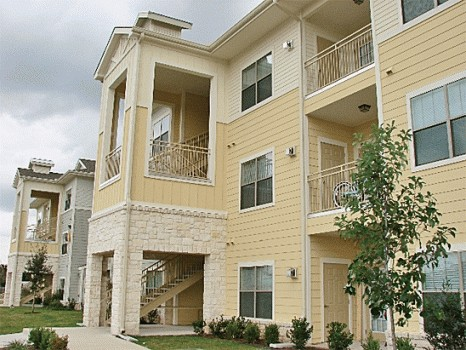 Exterior 2 at Listing #145770