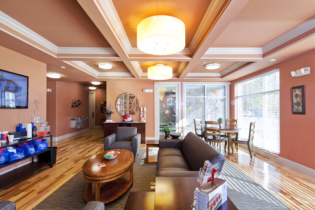Clubhouse at Listing #152719