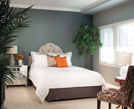 Bedroom at Listing #299821