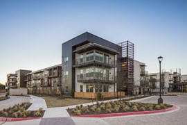 Arrow Wood at Riata Apartments Austin TX