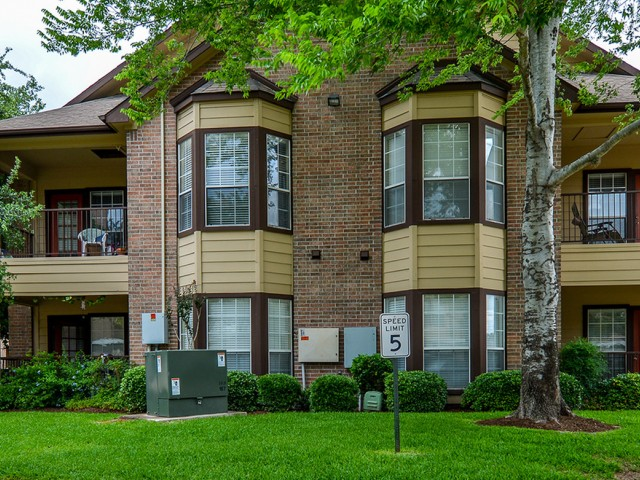 Villages of Briar Forest Apartments Houston, TX