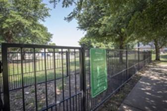 Dog Park at Listing #137665