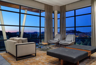 Lounge at Listing #287466