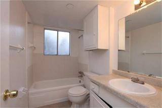 Bathroom at Listing #139428