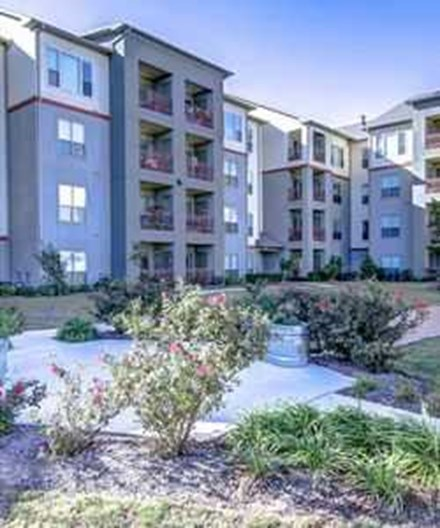 Leander Station Senior Village Apartments
