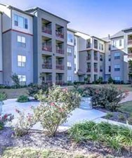 Leander Station Senior Village at Listing #151487