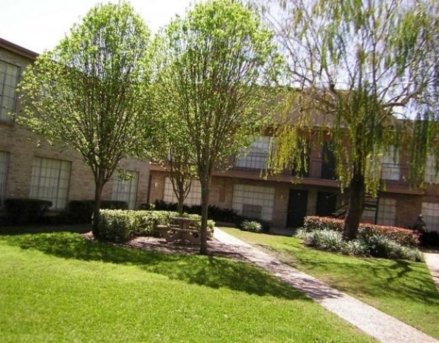 Unity Pointe Apartments Houston TX