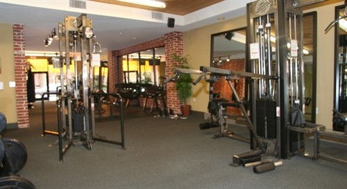 Fitness at Listing #138027