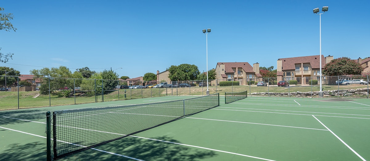 Tennis at Listing #140462