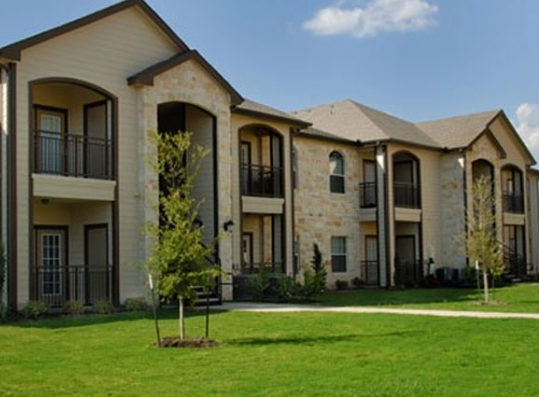 Exterior at Listing #145758