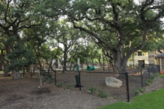Dog Park at Listing #141299