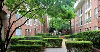 Dorchester Apartments Dallas TX