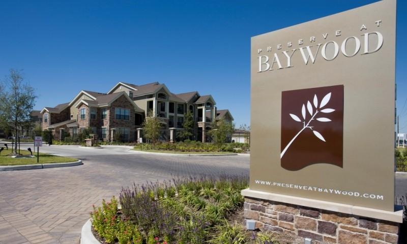 Preserve at Baywood II Apartments Pasadena, TX