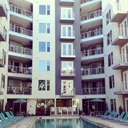 Gibson Flats Apartments Austin TX