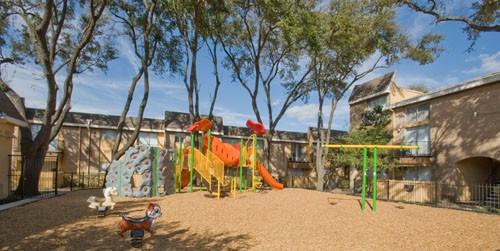 Playground at Listing #138893