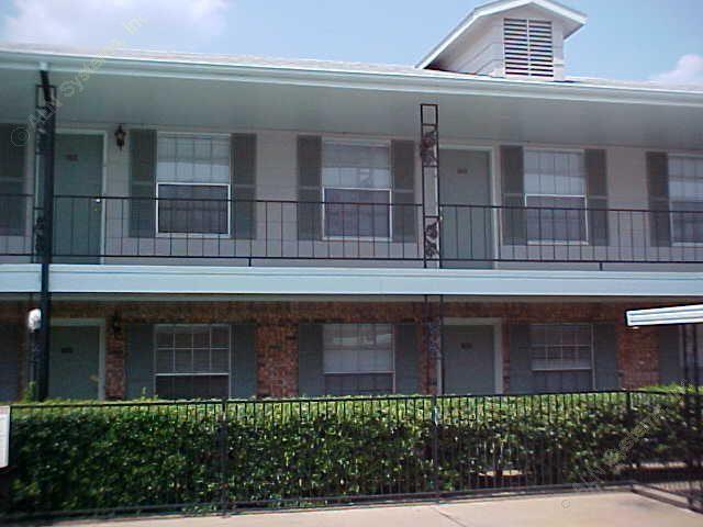 Cambridge Terrace Apartments