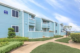 Bay Park Apartments Seabrook TX