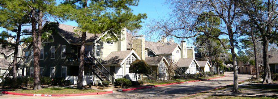 Champions Green Apartments Houston, TX