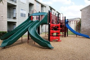 Playground at Listing #140824