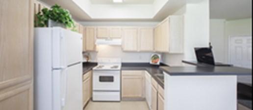 Kitchen at Listing #138925