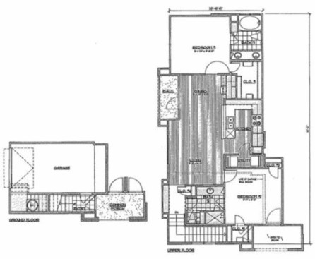 1,146 sq. ft. C1/Pindo floor plan
