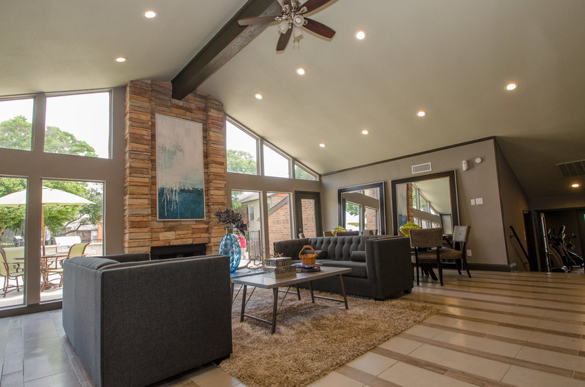 Clubhouse at Listing #136259