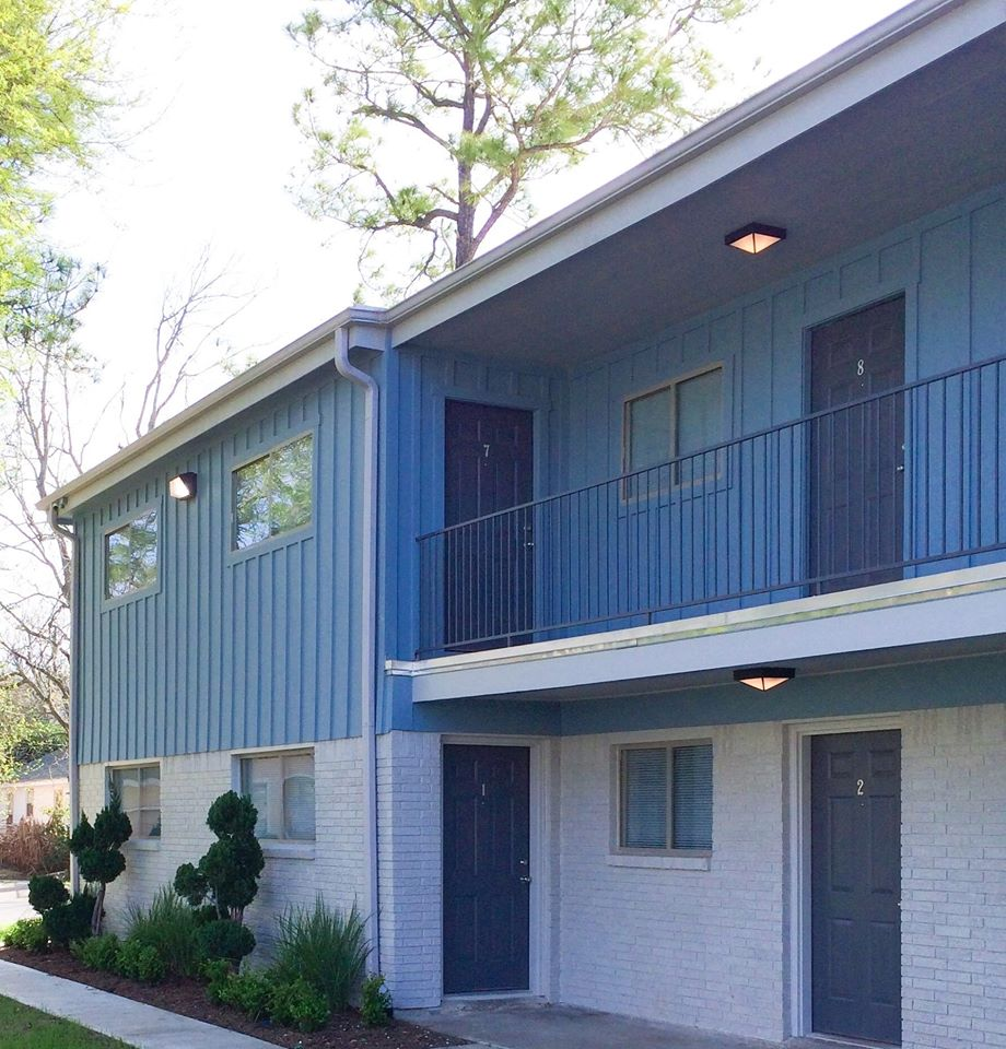 Exterior at Listing #212315