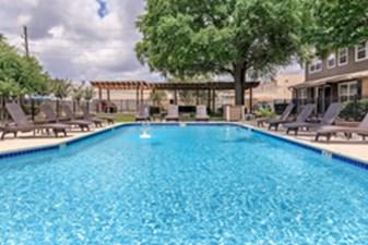 Pool at Listing #139989