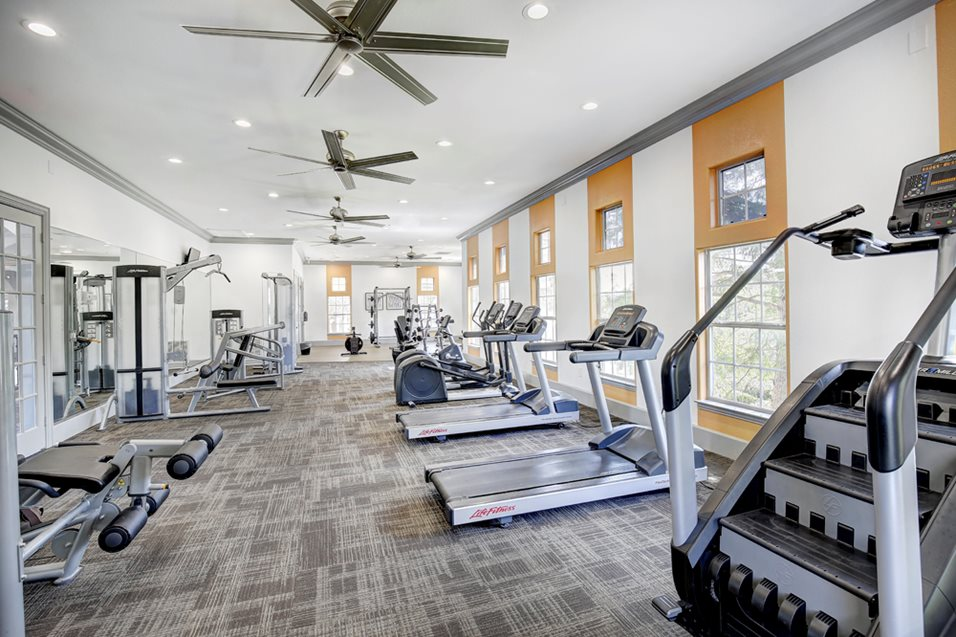 Fitness at Listing #140693