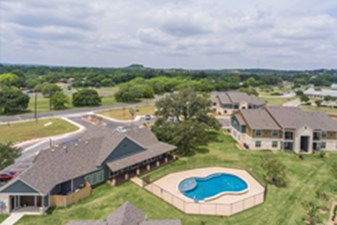 Aerial View at Listing #291859