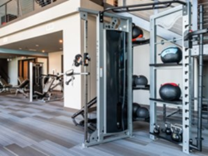Fitness at Listing #294878