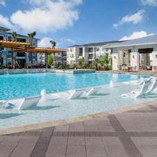 Pool at Listing #296955