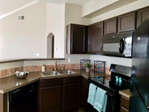 Kitchen at Listing #141449