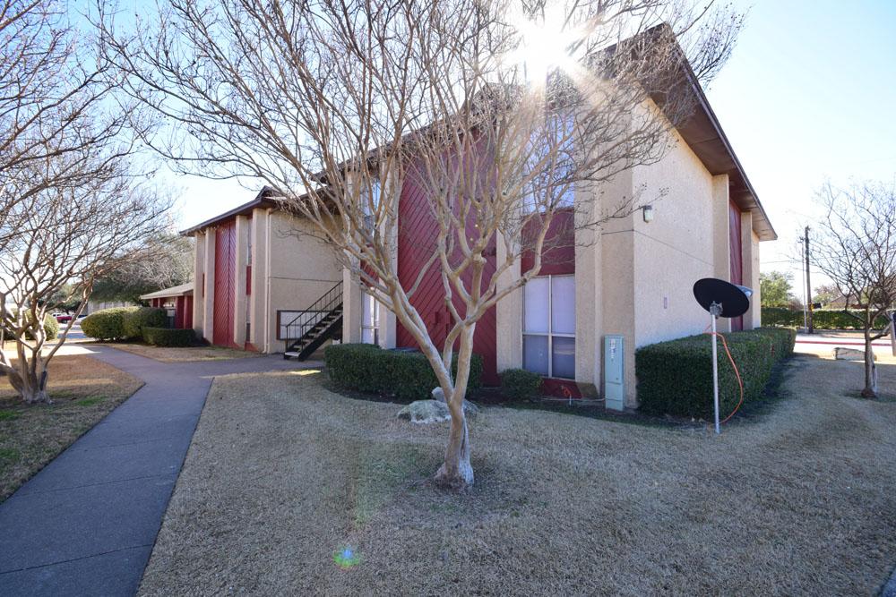 Ray Hubbard Ranch II Apartments