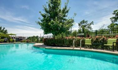 Pool at Listing #250674