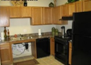 Kitchen at Listing #147519